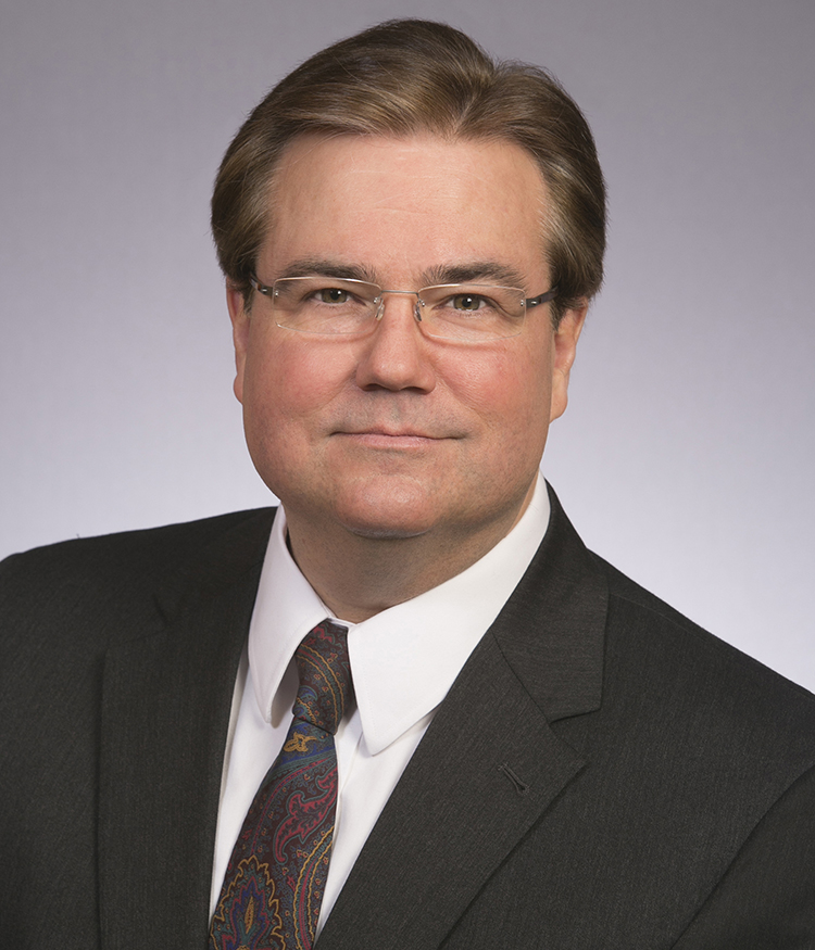 Chris Conway CEO Headshot
