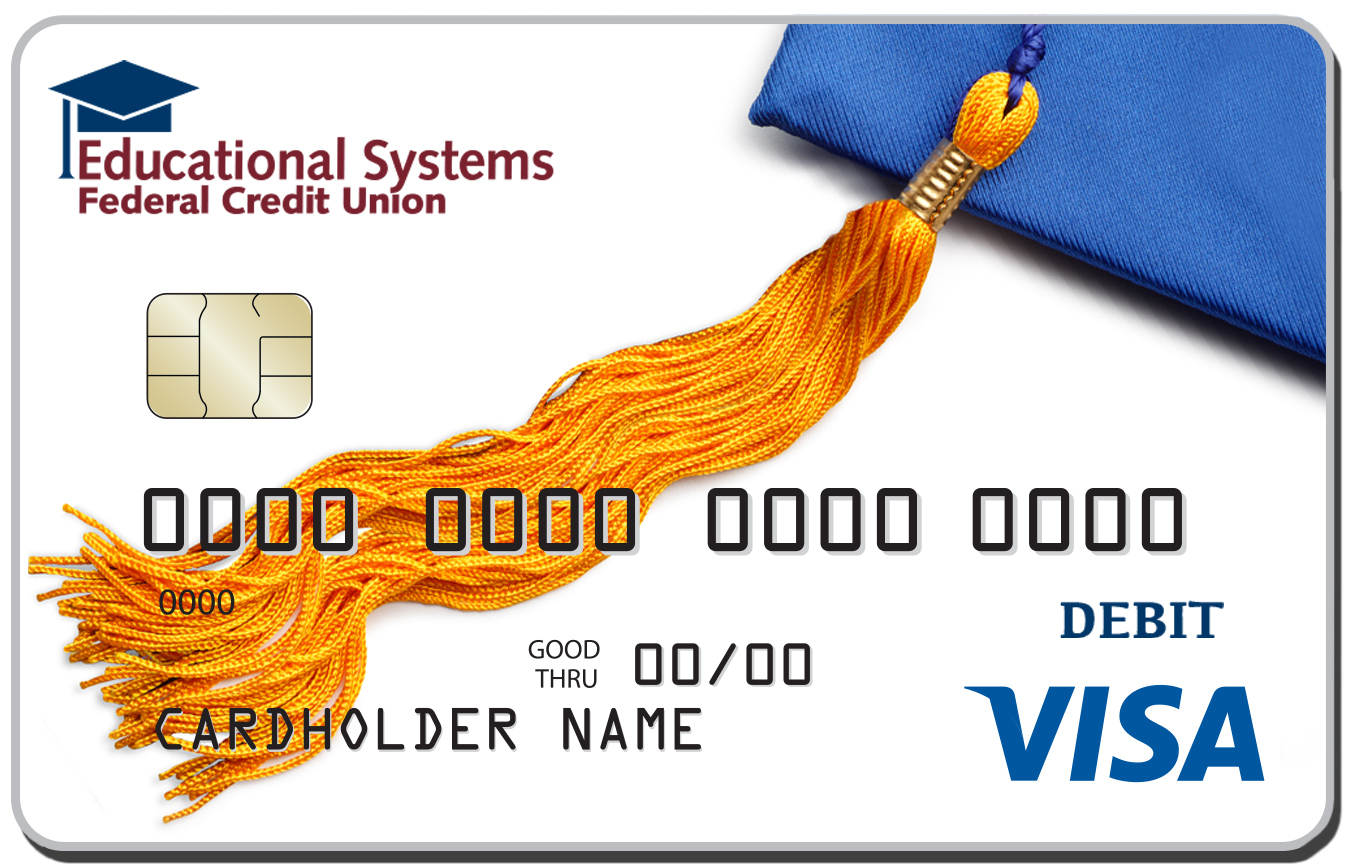 Visa Rewards card image